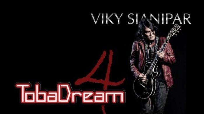 Lirik dan Chord Gitar Lagu Batak Jamila yang Dipopulerkan Viky Sianipar, Cerita Janda Seperti Gadis