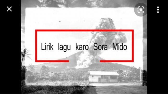 Lirik Lagu Perjuangan Sora Mindo Karya Djaga Depari, Ada Pesan Kemerdekaan