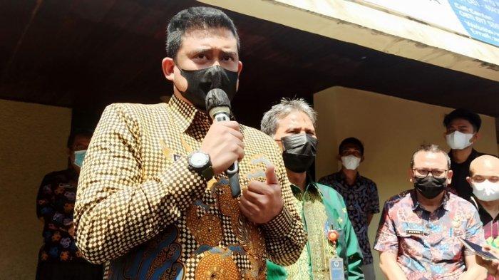 Kasus Tabung Oksigen Kosong, RSUD dr Pirngadi 'Divonis' Bersalah, Reaksi Bobby Nasution