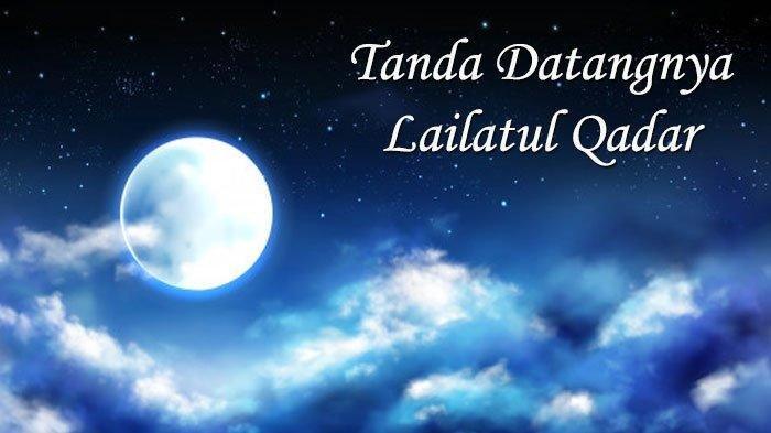 Malam Lailatul Qadar, Amalan Diutamakan 10 Hari Terakhir Ramadhan| Jawaban Rasulullah SAW Syarat Doa