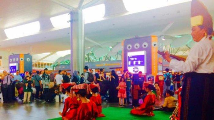 Lake Toba Cultura Week 2018, Promosi Destinasi Danau Toba di Kuala Lumpur International Airport