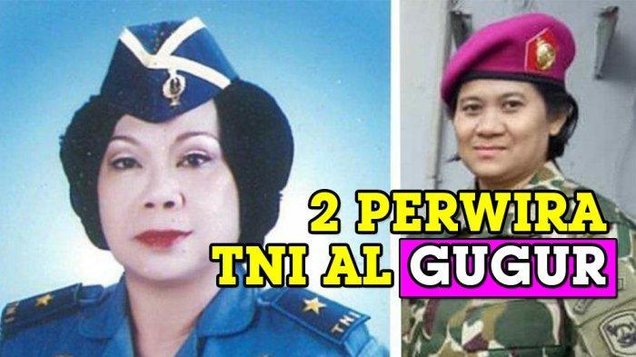 NESTAPA 2 Perwira TNI AL yang Berjuang Lawan Covid-19, Dikuburkan tanpa Pemakaman Militer