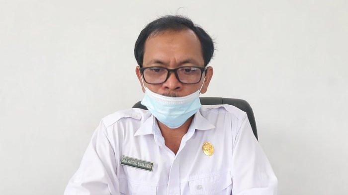 Pemkab Toba Buat Fasilitas Isolasi Mandiri Terpusat di Laguboti, Kasus Berat Ditangani RSUD Porsea