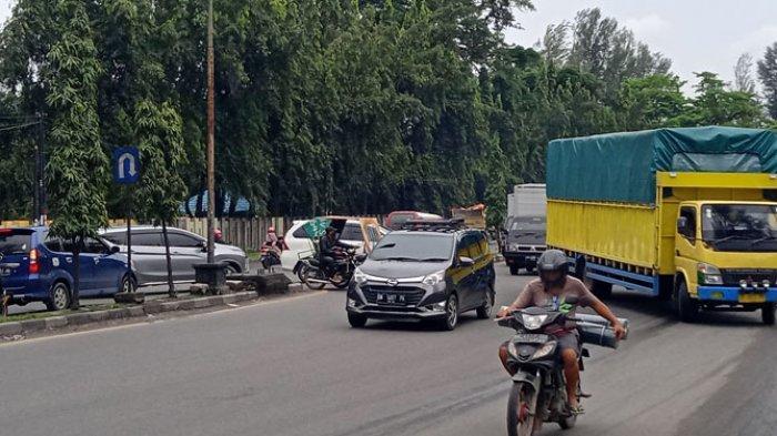 Kementerian PUPR Mulai Tahapan Pembangunan Fly Over di Simpang Kayu Besar Tanjung Morawa