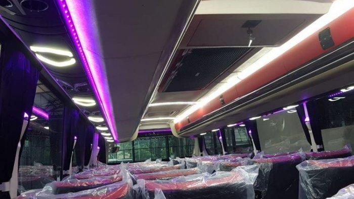 Inilah Posisi Paling Nyaman untuk Beristirahat saat Naik Bus