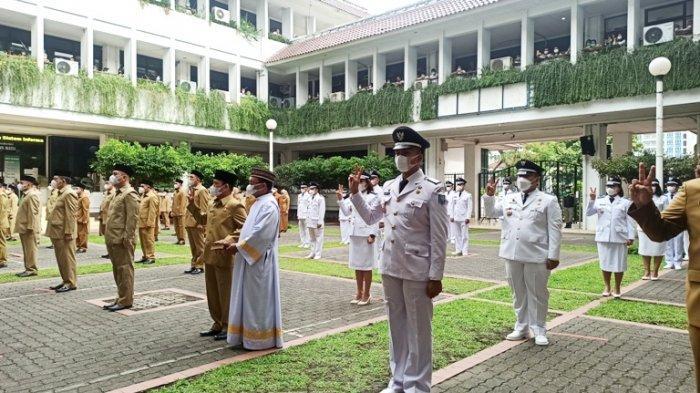 Daftar Lengkap Mutasi Pejabat Eselon III dan IV Pemko Medan, Bobby Nasution Dapat Restu Mendagri