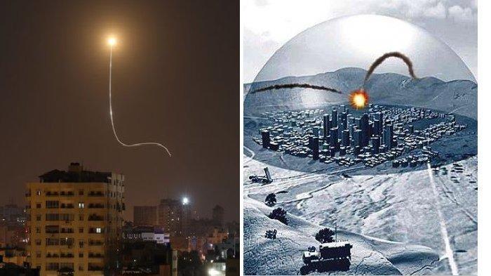 Pertahanan Israel Makin Canggih, Uji Coba Laser Berhasil Tembak Jatuh Drone Bersenjata