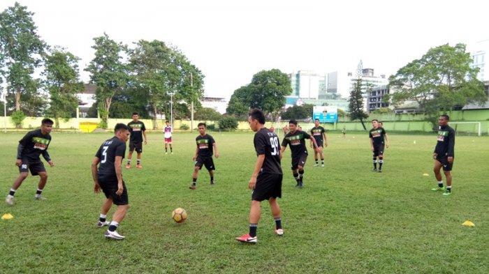 Gagal Ikut Piala Menpora, PSMS Antisipasi Pemainnya Digaet Klub Lain