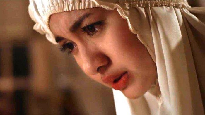 Laudya Cynthia Bella Kepergok Pamer Kedekatan dengan Sosok ini di Hari Raya Idul Adha, Siapa Ya?