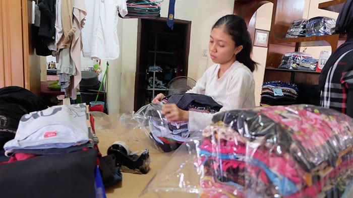 Member TFC Premium Bisa Dapatkan Gratis Cuci Sprei di Laundry Medan