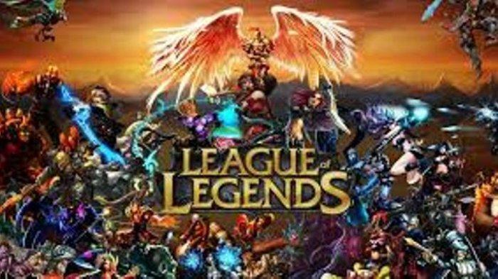 Cara Push Rank League of Legends: Wild Rift, Aplikasi Mobile Game Populer