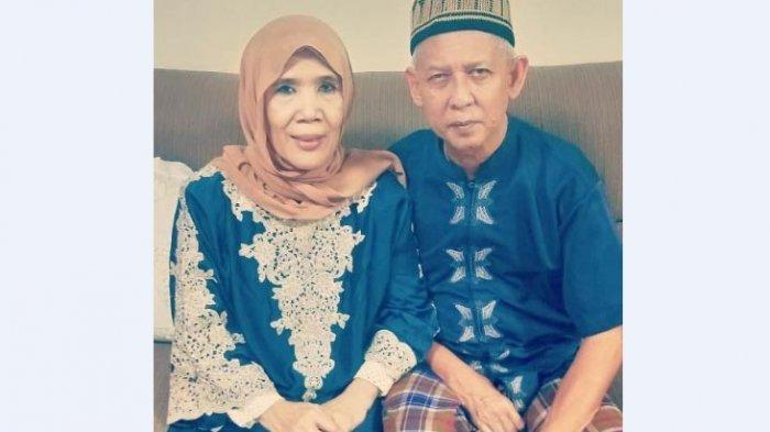 Rayakan Idul Fitri di Singapura, Pipit Subiati Rindu Momen Takbiran Keliling Medan