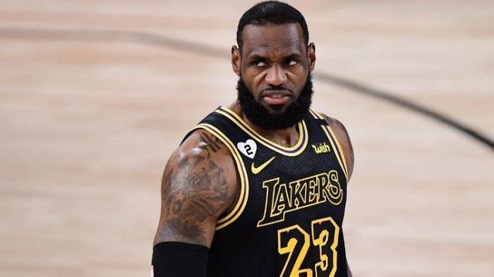 LeBron James Diprediksi Makin Beringas, Lebih Ramping dan Percaya Diri