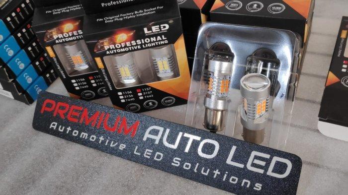 Solusi LED Bagi Pecinta Otomotif