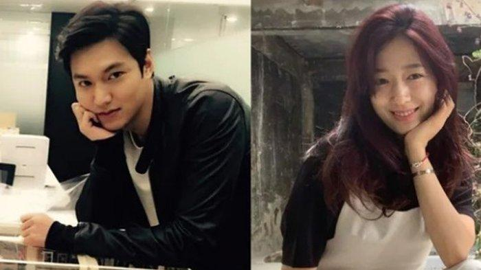 Lee Min Ho Ulang Tahun ke-34, Ini Panggilan Park Shin Hye ke Aktor Lawan Mainnya di The Heirs