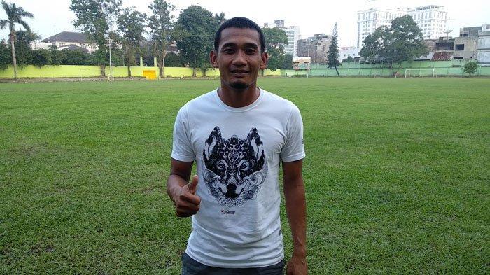 PSMS Tunjuk Pemain Senior Ini Sebagai Asisten Pelatih Dampingi Ansyari Lubis di Turnamen Pramusim