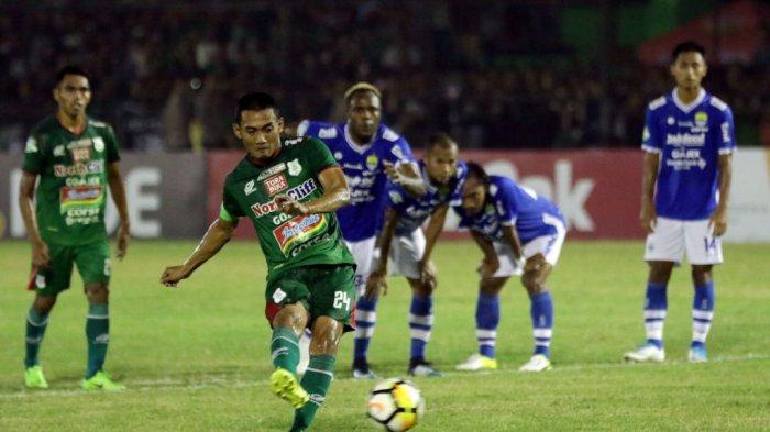 Legimin Rahardjo Minta Maaf Gagal Eksekusi Tendangan Penalti, Bikin PSMS Gagal Menang