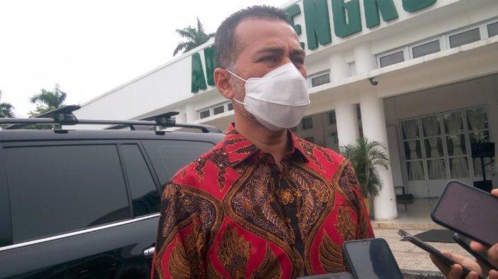 Singgung Kasus Pengrusakan di DPRD Deliserdang, Ijeck Minta Kader Golkar Santun dan Rendah Hati