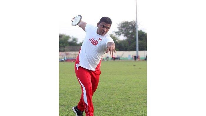 Atlet Atletik Hardodi Sihombing Akhirnya Direstui Keluarga Setelah Tunjukkan Prestasi