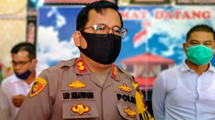 Lima Tahun Mandek, Berkas Kasus Korupsi Pengadaan Lahan PA Sidikalang Diserahkan ke Jaksa
