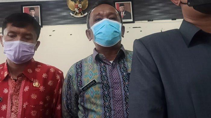 Pejabat Kemenhut Sebut TPL akan Angkat Kaki dari Desa Natumingka Jika Begini!