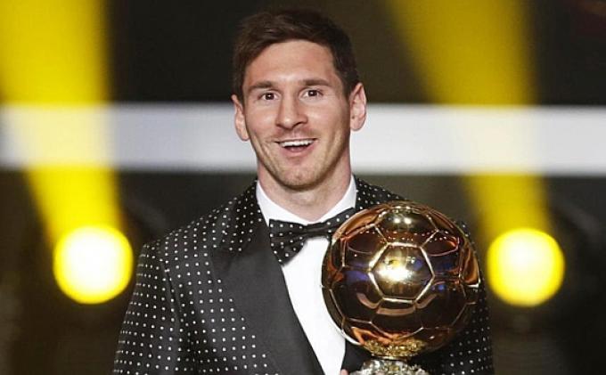 Dua Andalan Chelsea Siap Hadang Lionel Messi Rebut Penghargaan Ballon d'Or 2021