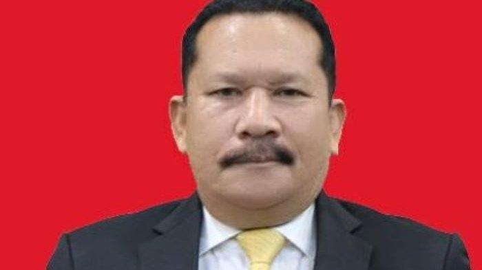 DPD Partai Golkar Sumut Proses Penggantian Anggota DPR Sumut Leonard Samosir, Ini Penggantinya!