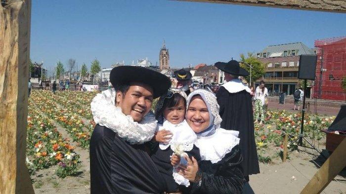 Dua Tahun Jalani Ramadan di Delft, Shauma Kagum Toleransi Beragama Warga Lokal