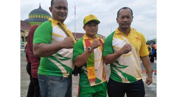 Faebolo Dodo Gowasa Sumbang Medali Perak untuk Sumut Lewat Angkat Berat