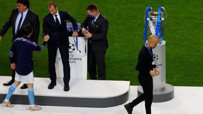 UPDATE Hasil Liga Champions - Kejamnya Thomas Tuchel, Ukir 2 Catatan Menyakitkan untuk Guardiola