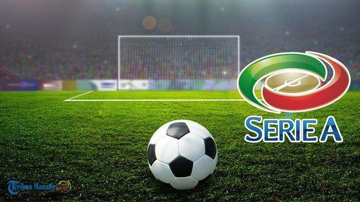 Jadwal Siaran Langsung Liga Italia: Inter Milan vs Sampdoria, Genoa Vs Lazio & Jadwal Duel Malam Ini