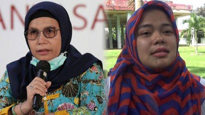 INILAH Ruri Prihatini Lubis, Adik Ipar Pimpinan KPK Lili Pintauli yang Jabat Dirut PDAM Tanjungbalai