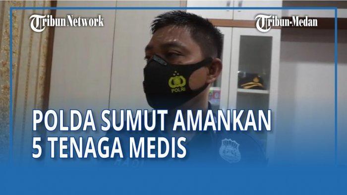 Soal Alat Rapid Tes Bekas di Bandara Kualanamu, Berikut Jawaban Resmi PT Kimia Farma