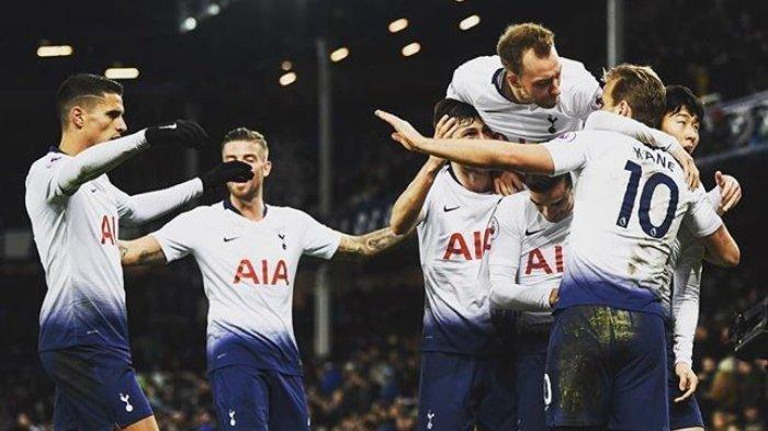 Jadwal Bola Tottenham vs Southampton, Liverpool vs Shrewsbury Town, Athletic Bilbao vs Barcelona