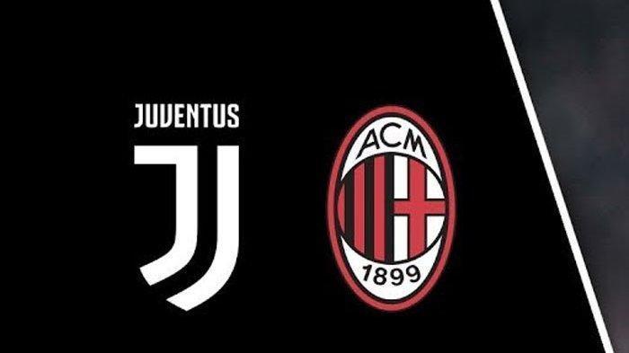 Link Live Streaming USeeTV Juventus vs AC Milan Malam ini Jam 02.00. Ada Sejumlah Aturan Baru Semifinal Copa Italia
