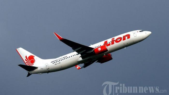 Satu Hari Ini 11 Penerbangan Lion Air Delay di Kualanamu