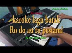 Lirik dan Chord Gitar Lagu Batak Ro Do Au Tu Pestami, Dipopulerkan Rita Butar-Butar & Herti Sitorus