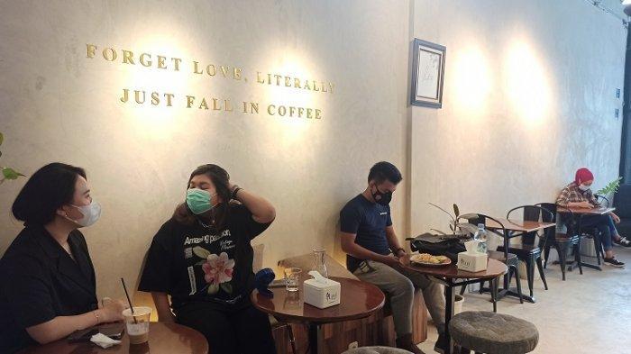PPKM Darurat Segera Berlaku di Medan, Usaha Kuliner Tawarkan Promo untuk Pembelian Lewat Ojek Online