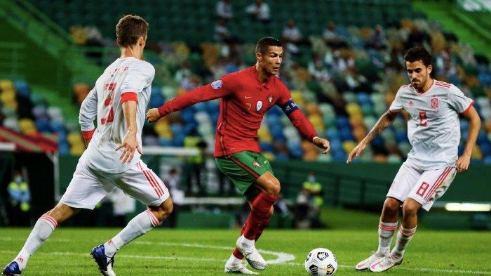 Balik ke Spanyol, Cristiano Ronaldo Malah Disambut Kejam oleh Suporter