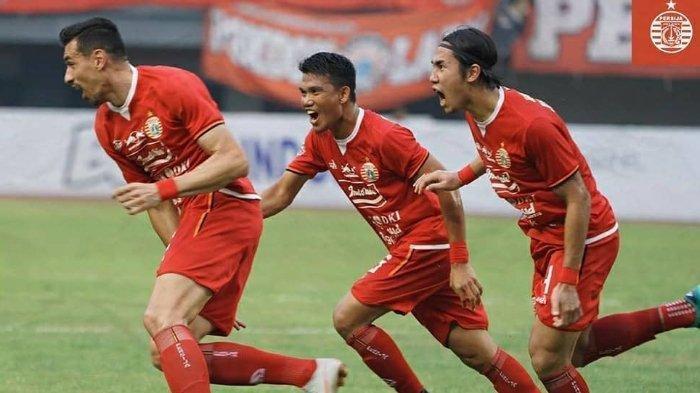 LIVE STREAMING Persija Jakarta vs Persebaya Surabaya, Duel Seru Liga 1 2019 Hari Ini, Tonton di Sini