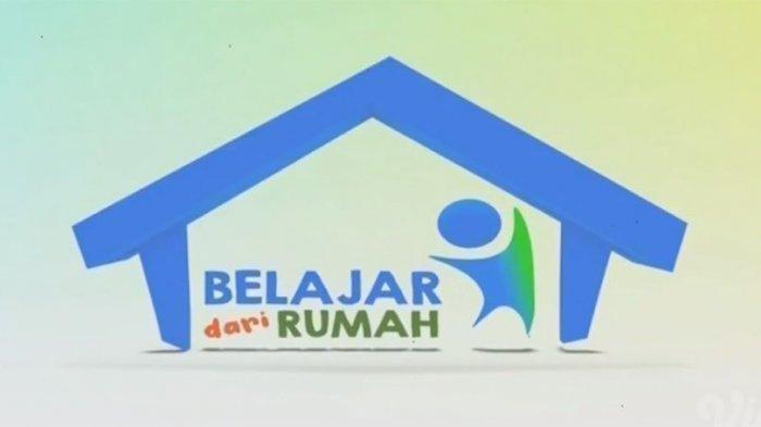 Berikut Ini Jadwal TVRI Belajar dari Rumah pada Kamis 14 Januari 2021