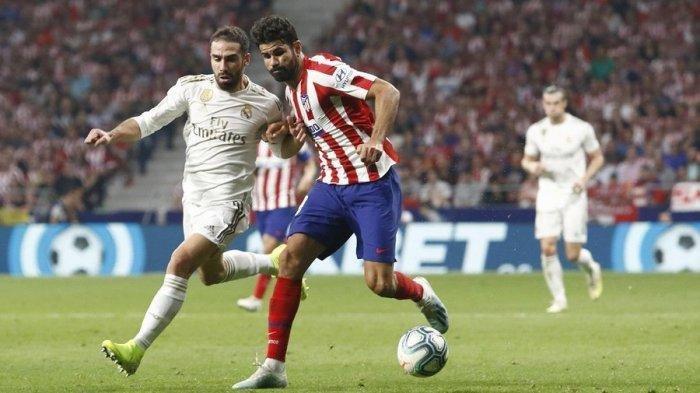 LIGA SPANYOL - Jadwal Liga Spanyol akan Digelar Bulan Juni, Pertandingan Setiap Hari, Alasannya