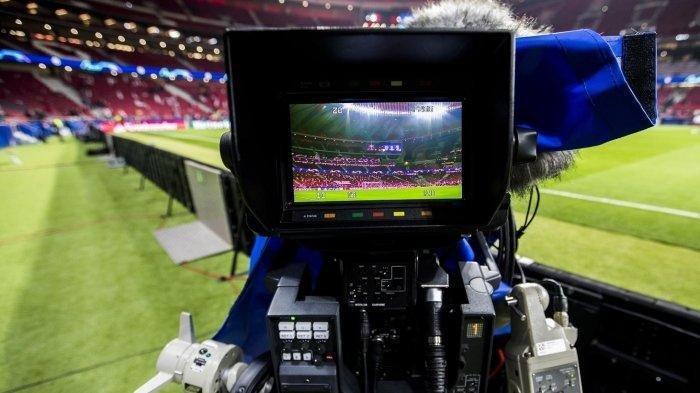 LIVE SKOR AKHIR PSG vs Manchester City, Tonton Live TV Online Liga Champions Sedang Berlangsung