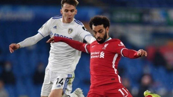 LIVE SCTV! Leeds Vs Liverpool Malam Ini, Manfaatkan Momentum Klopp: Peluang untuk Menang!