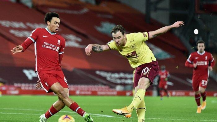 PREDIKSI Skor Liverpool Vs Everton, Tuah Mulai Hilang, Saatnya Perbaiki Keangkeran di Anfiled