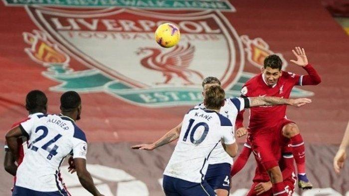 Link Live Streaming Nonton Tottenham vs Liverpool, Mourinho Manfatkan Performa Buruk Liverpool