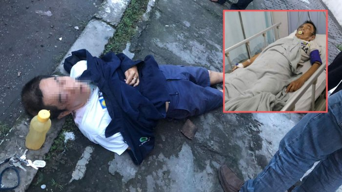 Dor! Pelaku Begal Loei Wie Loen Pedagang Mie Pangsit Ditembak Mati Polisi