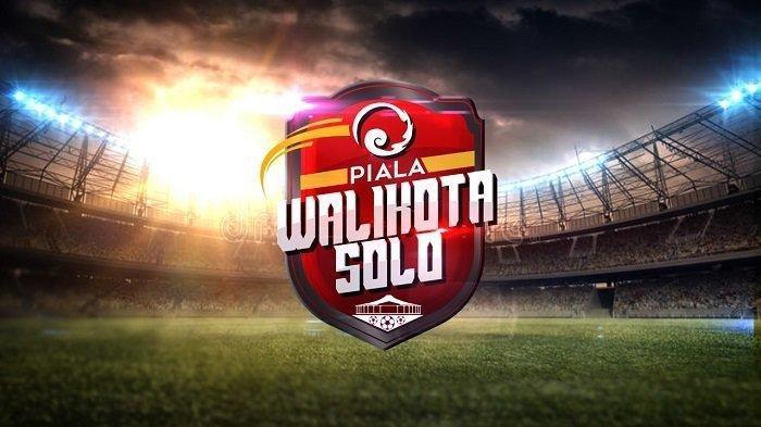 Logo Piala Wali Kota Solo 2021
