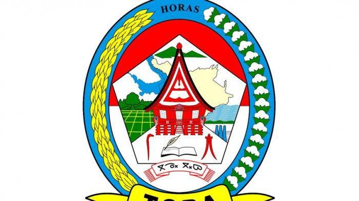 Bupati dan Wakil Bupati Toba Dilantik Besok, Usung Logo Baru Kabupaten Toba