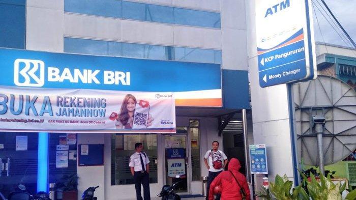 Nasabah BRI Keluhkan Layanan ATM di Samosir, Mengaku Uangnya Hilang Tertelan Mesin